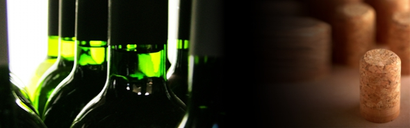 Metal detection for the cork and wine industries